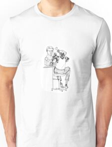In My Own Image. Unisex T-Shirt