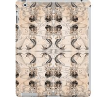 Sailors Ruin, Vintage mermaid tattoo style iPad Case/Skin