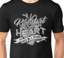 Kickstart My Heart Unisex T-Shirt