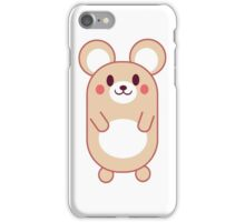 Baby Anime Mouse iPhone Case/Skin