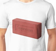 SUPREME BRICK FRESH Unisex T-Shirt