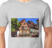 Bamberg Street Art Unisex T-Shirt