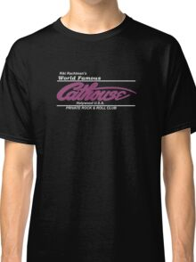 Alice Cooper - Cathouse Classic T-Shirt