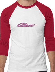 Alice Cooper - Cathouse Men's Baseball ¾ T-Shirt