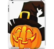 halloween 2016 iPad Case/Skin