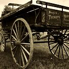 Antique Wagon_1 by sundawg7