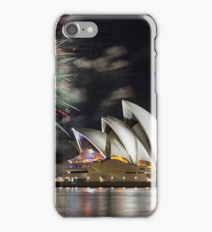 Sydney Opera House, NSW Australia iPhone Case/Skin