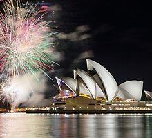 Sydney Opera House, NSW Australia by Allport Photography