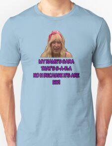 Jimmy Fallon  Ew! T-Shirt
