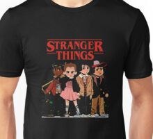 Stranger Than Things Tee T-Shirt Unisex T-Shirt