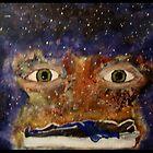 Watching You Dream by LeeAnn Kramer