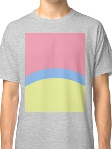 Movement in The Continuum Classic T-Shirt