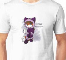 I Hate Winter V2 Unisex T-Shirt