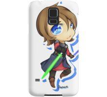 Anakin Skywalker chibi Samsung Galaxy Case/Skin