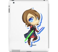 Anakin Skywalker chibi iPad Case/Skin
