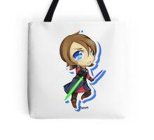 Anakin Skywalker chibi Tote Bag