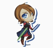 Anakin Skywalker chibi Kids Clothes