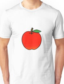 Apple Unisex T-Shirt