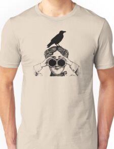 Where's that bird?! Unisex T-Shirt
