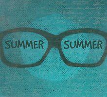 Summer Summer by tropicalsamuelv