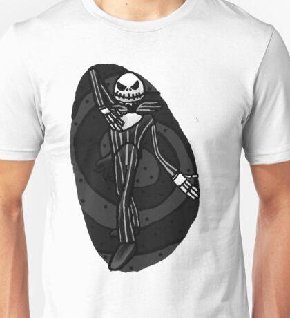 Jack the Pumpkin King  Unisex T-Shirt