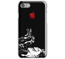 Ryuk Apple Logo iPhone Case/Skin