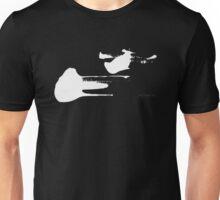 Accidental Zen 'Lite' Unisex T-Shirt
