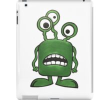 Sheldon iPad Case/Skin
