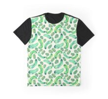 A Pickled Pattern Graphic T-Shirt