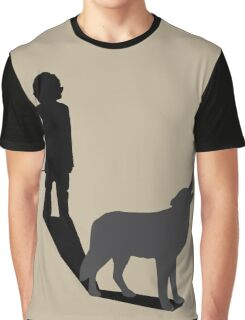 Padfoot Graphic T-Shirt