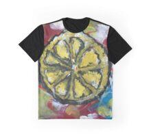 Lemon Graphic T-Shirt