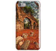 Phaselis Stone Arch Bridge - 2 iPhone Case/Skin