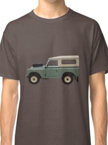 Range Rover Classic T-Shirt