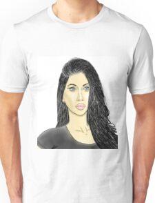 Zoe Patel (Colored) Unisex T-Shirt