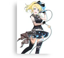 SR : ELi #1 ☆ [idolized] Canvas Print