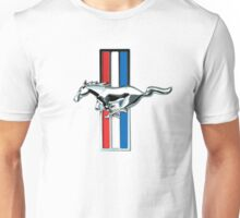 Ford Mustang logo | Horse Unisex T-Shirt