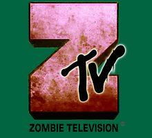 Zombie TV Unisex T-Shirt