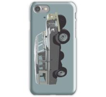 Land Rover Defender iPhone Case/Skin