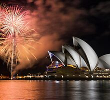 Sydney, NSW Australia by Allport Photography