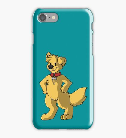 Golden Lab iPhone Case/Skin