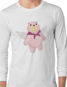 Fluffal Bear - Yu-Gi-Oh! Long Sleeve T-Shirt