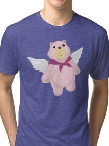 Fluffal Bear - Yu-Gi-Oh! Tri-blend T-Shirt