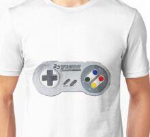 SNES  Unisex T-Shirt