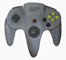 N64 Kids Tee
