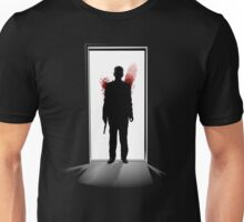 see you later, Lester… Unisex T-Shirt
