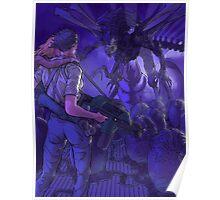 Ripley! Poster