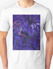 Ripley! Unisex T-Shirt