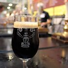 Great British Beer Festival - A Stout by rsangsterkelly