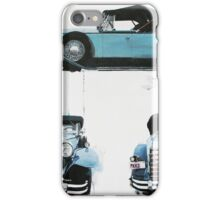 1930s Packard iPhone Case/Skin