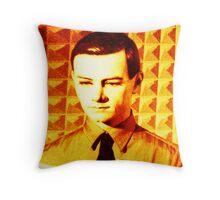 Kraftwerk Pillow № 1 (of 4) Throw Pillow